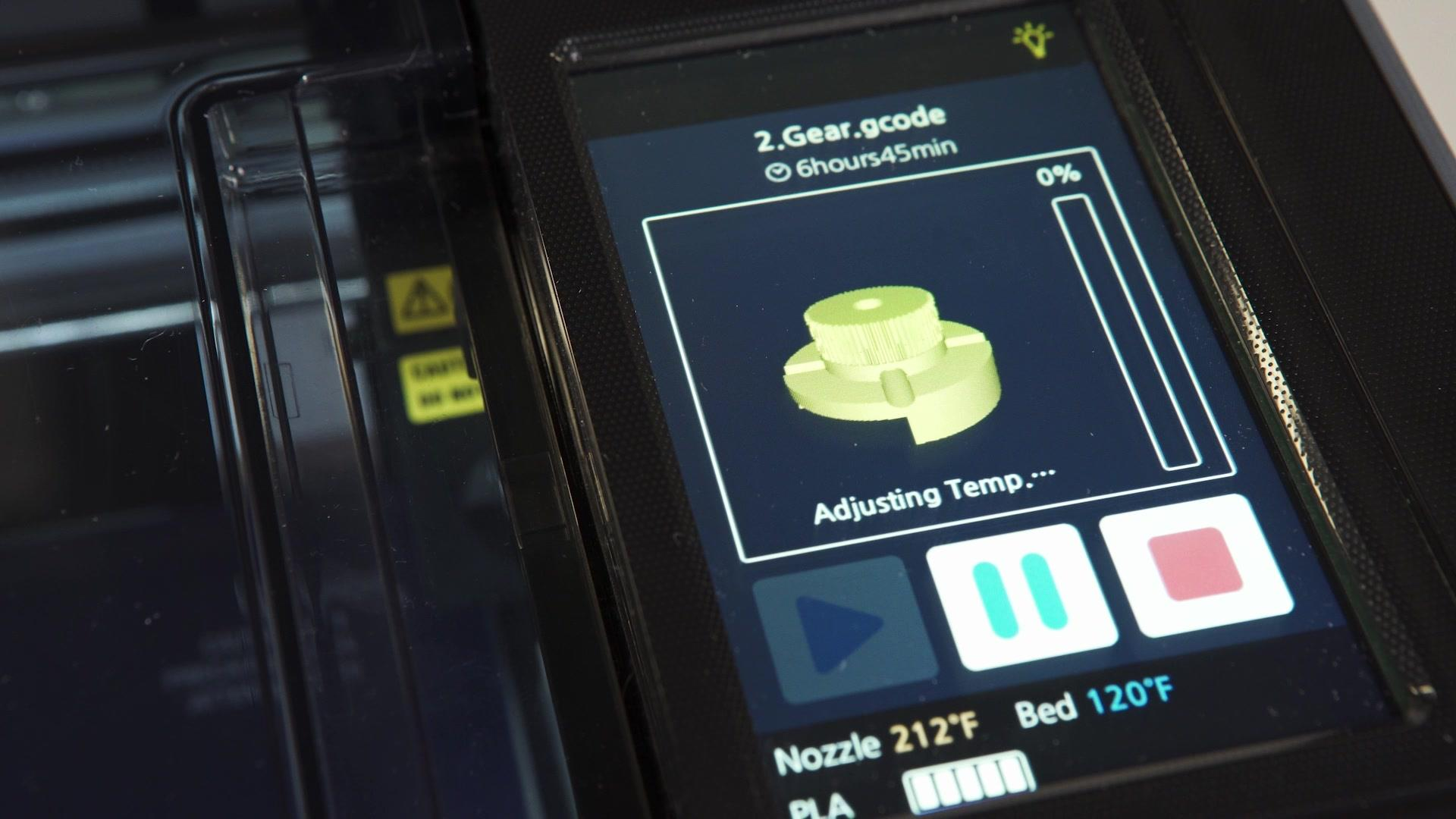 Model 1 3D Printer | STANLEY