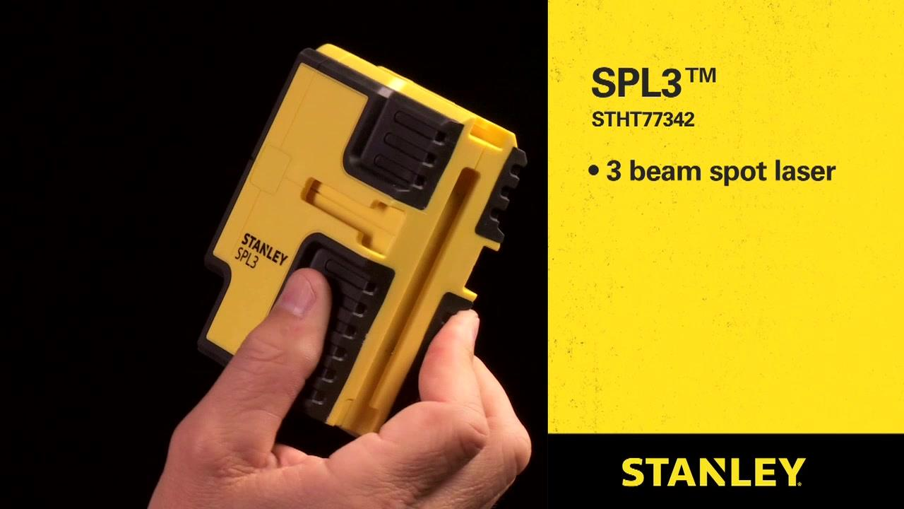 STANLEY® Laser Family |  STANLEY® Tools
