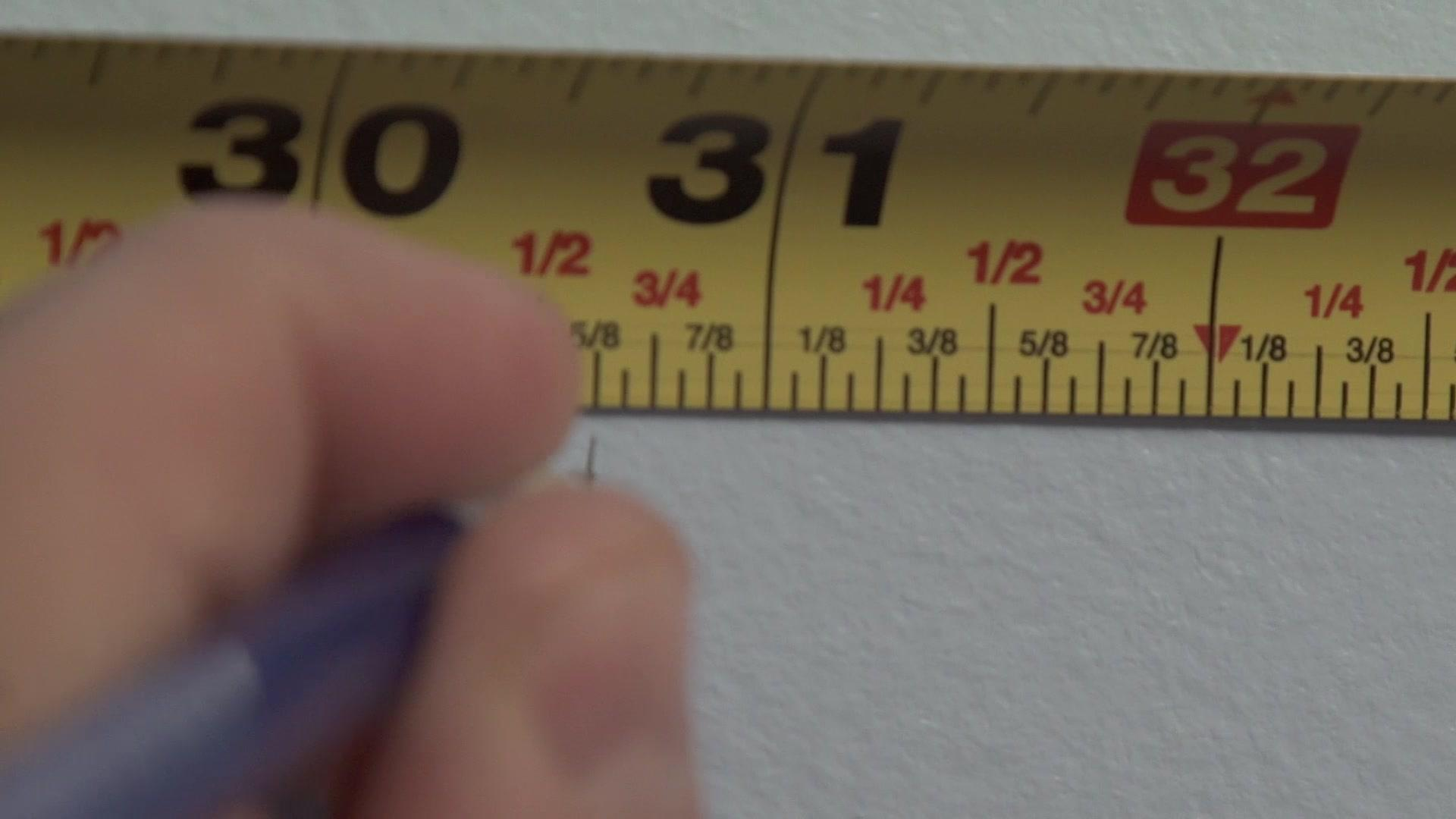 DualLock Tape Measure | STANLEY